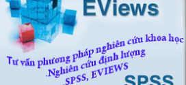 spss, eviews